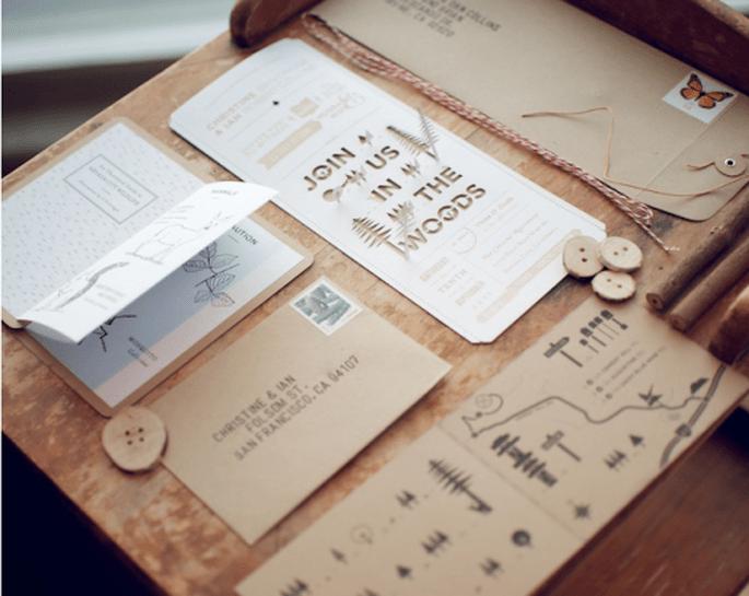 5 canciones románticas que puedes incluir en tu invitación de boda.Por La pensée Sauvage center - Drôme en Graphic Exchange