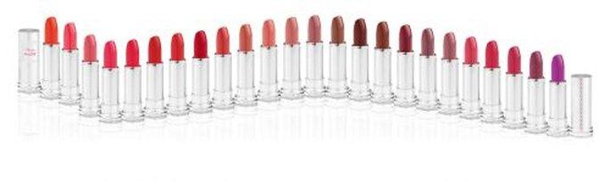 Rouge in Love von Lancôme - mehr als ein Lippenstift - Foto: http://www.lancome.de
