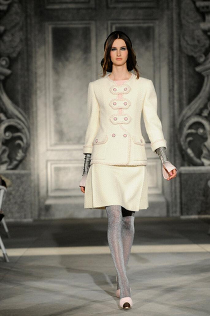 Herbst-Kollektion von Chanel - ideal für Hochzeitsgäste