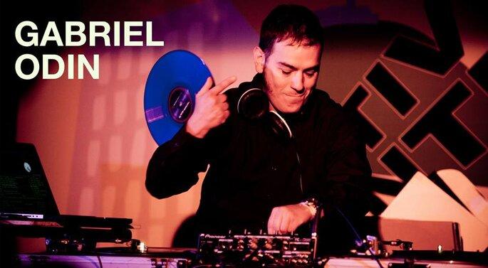 Foto: DJ Gabriel Odin