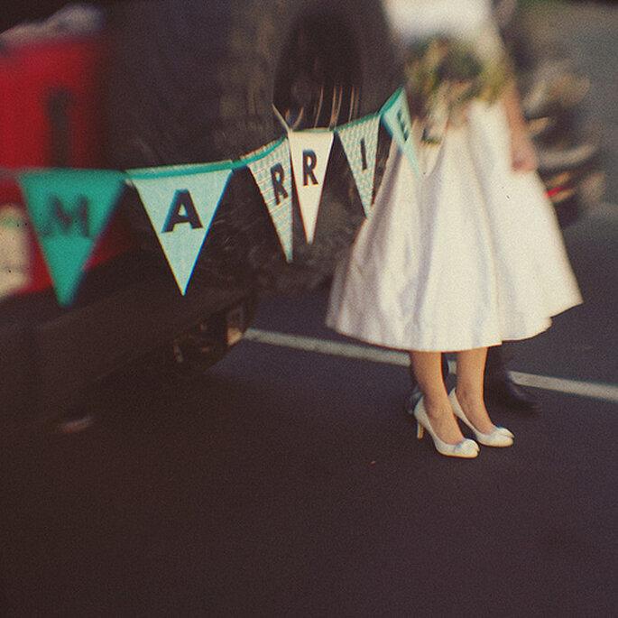 Témoin de mariage : on leur annonce leur rôle en bonne et due forme ! - Photo : One Love Photo