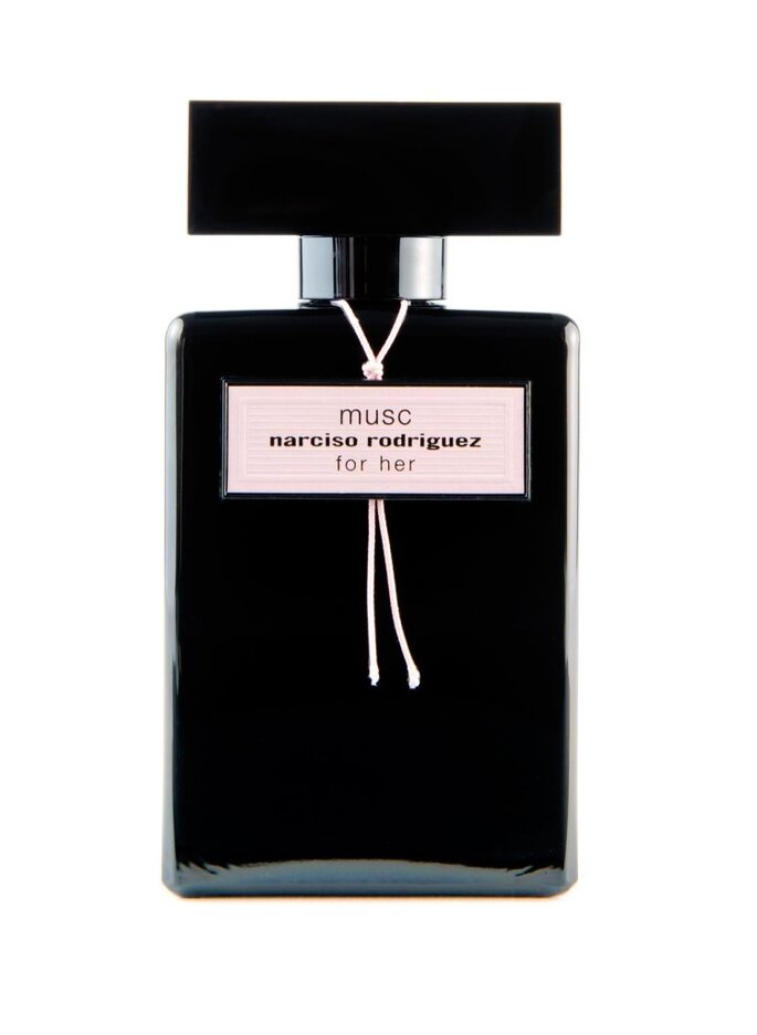 Narciso Rodriguez For her oil Parfum