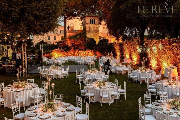 Wedding Planner Le Rêve