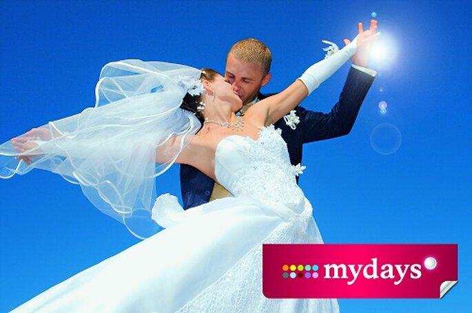 Zeit zu zweit, mydays liefert viele Ideen - Foto: mydays