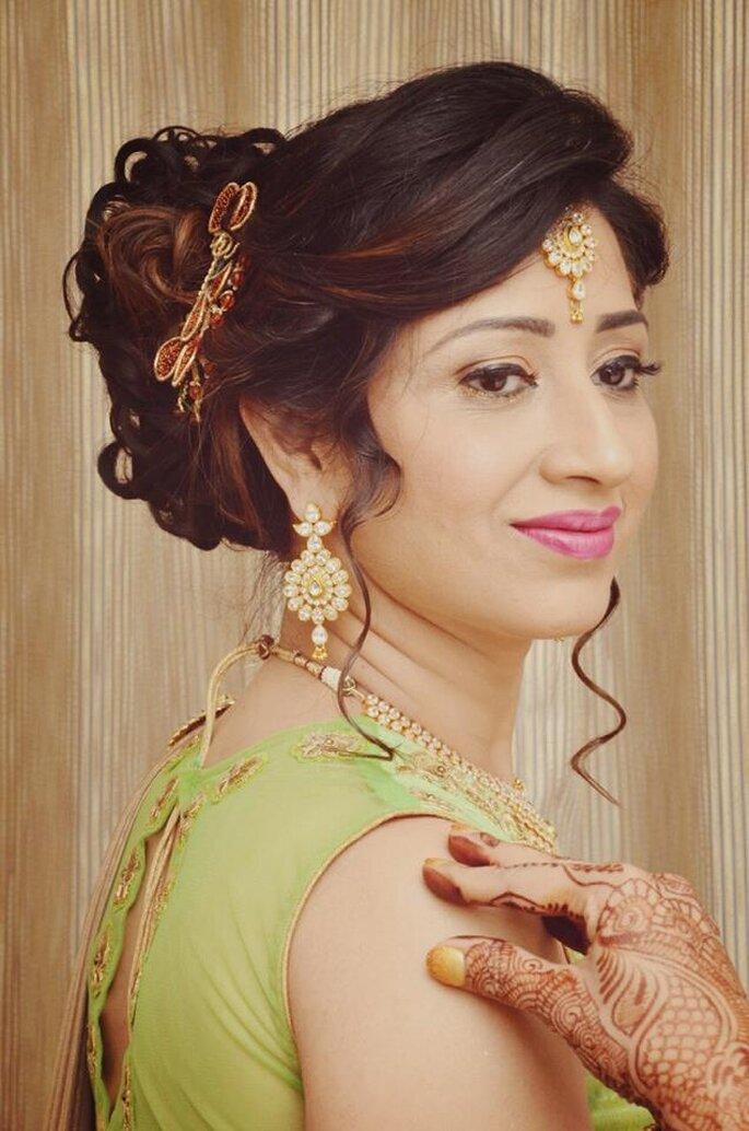Photo: Monz Beauty Parlour.