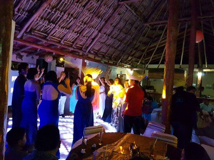 Fiesta Caribe