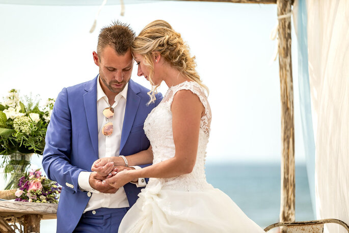 Foto: Wedding Planner Togehter