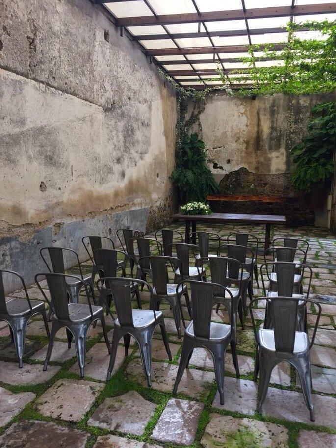 Hacienda La Solariega hacienda bodas Querétaro