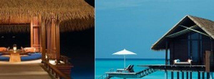 One & Only Reethi Rah en las Islas Maldivas