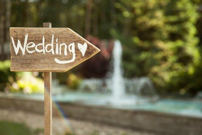 Hilfe vom Hochzeitsprofi. So planen Sie stressfrei Ihre Hochzeit! Foto: Shutterstock