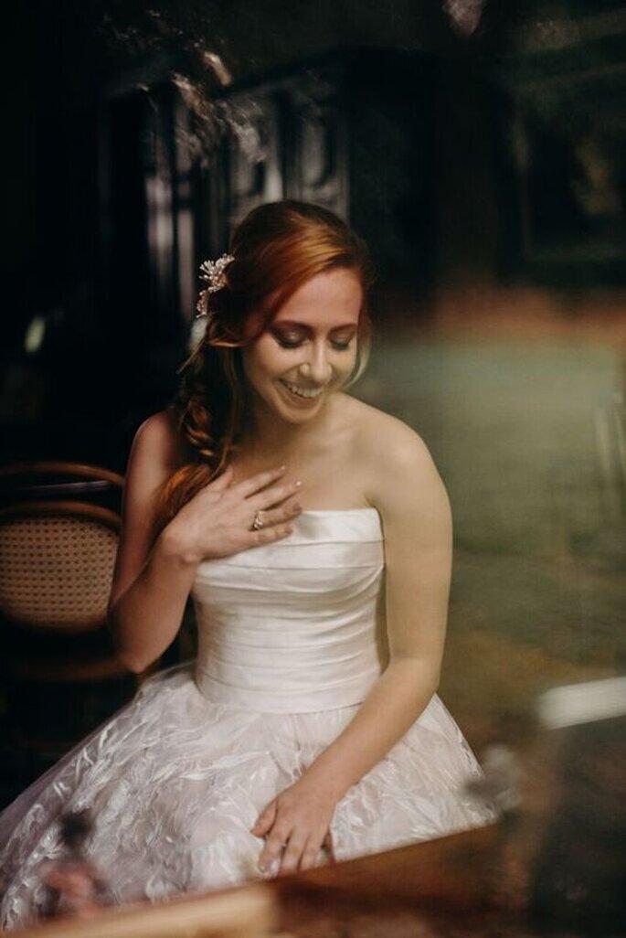 Paula Vidal - Makeup Artist