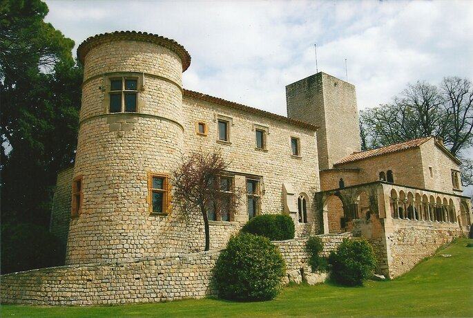 Le Château de Castellaras