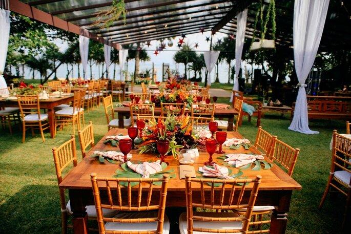 Natureza Lounge