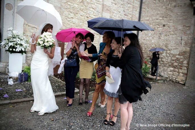 New Image Officina d'Immagine wedding photographers