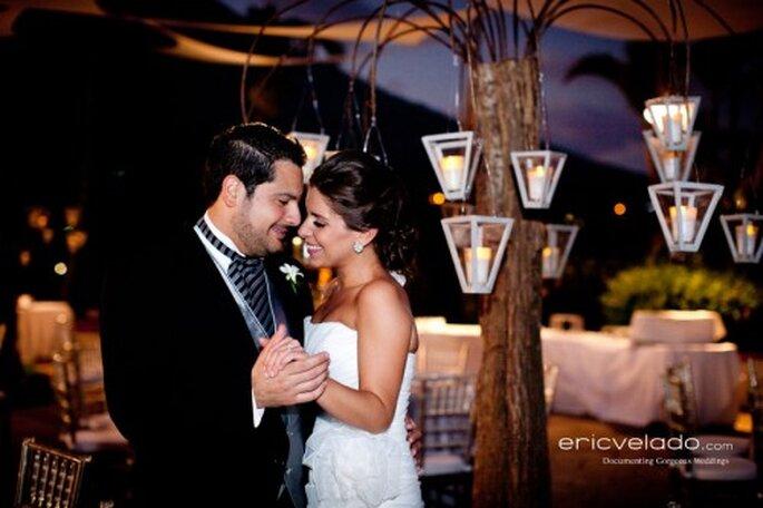 Consejos para tener las mejores fotos de boda - Foto Eric Velado