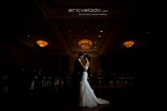 Como conseguir las mejores fotos en una boda - Foto Eric Velado