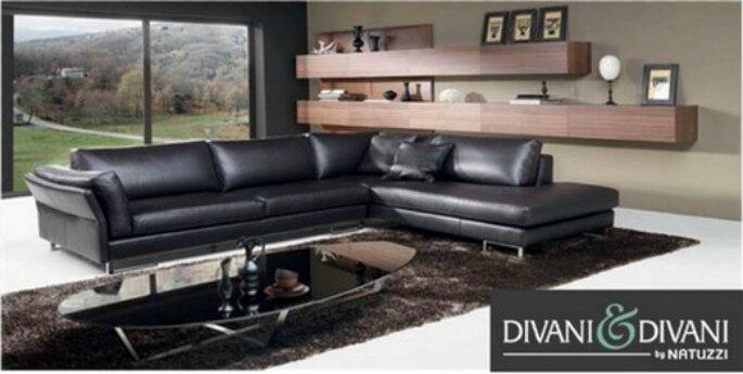 Divani & Divany By Natuzzi. Gli 8 migliori sofà per la vostra casa ...