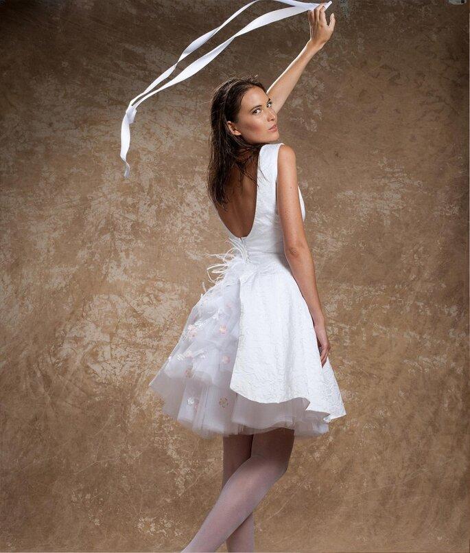 Robe de mariée Rosi Strella - L'arnacoeur