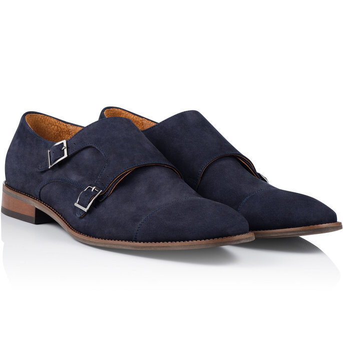 Dastan. Buty 407 Monki Navy