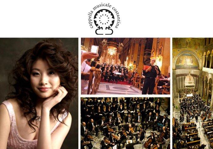 Cappella Musicale Costantina