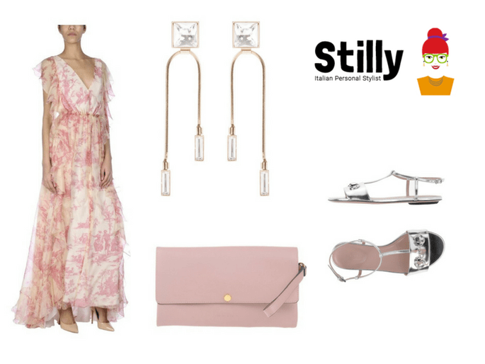 Look per matrimonio country chic by Stilly