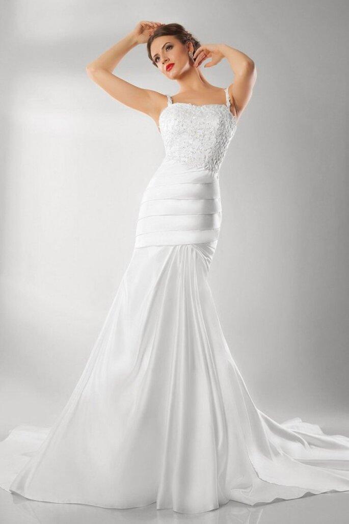 Vestidos de novia de Elena Reynoso