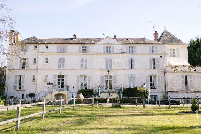 L'hôtellerie de Villemartin