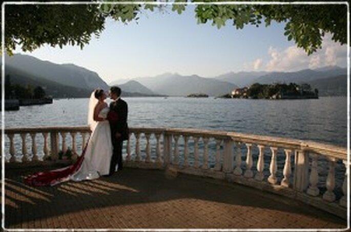 La natura più romantica come cornice del vostro matrimonio