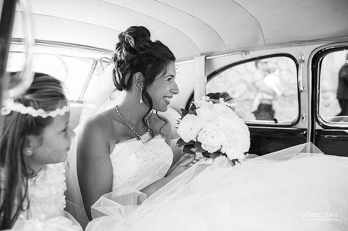 Foto: José Díaz Fotografía de bodas