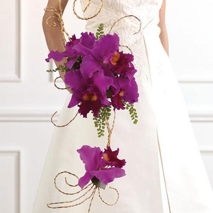 Original ramo de novia