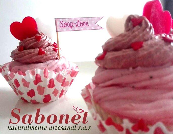 Jabones Sabonet