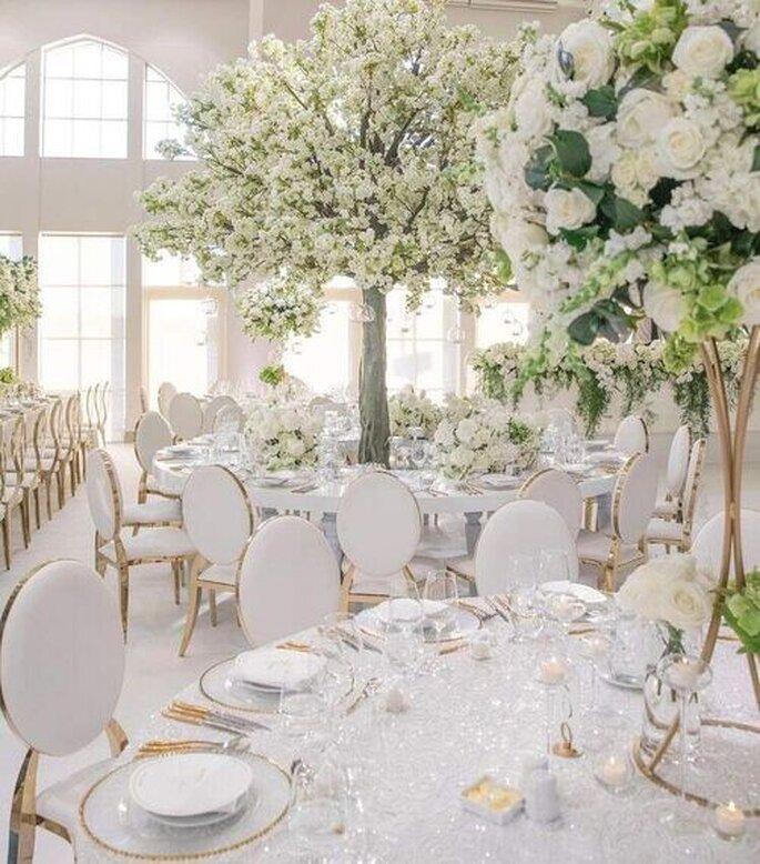Tagliaferri Company Menaje para bodas