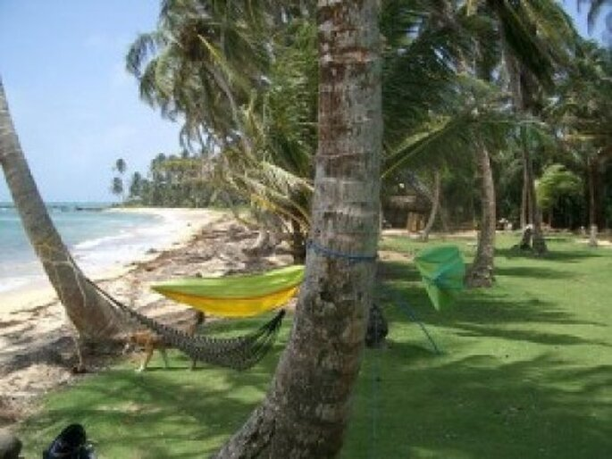 Isla Juan Venado, Nicaragua