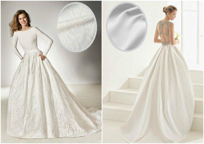 fb43a884ccaa Come scegliere l abito da sposa perfetto  5 passi da seguire alla ...