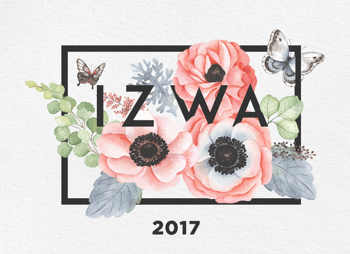 IZWA 2017. Credits: Zankyou