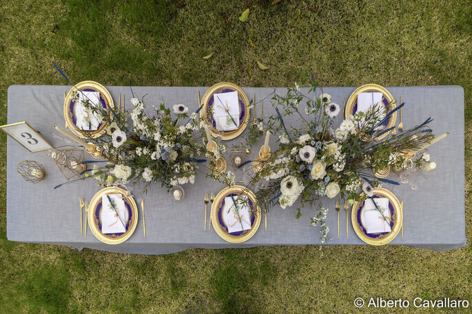 Petali di Wedding