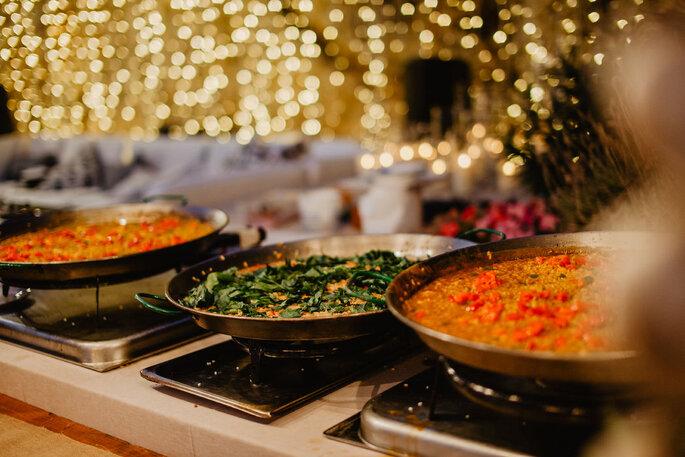 Restaurante Flanigan & Catering Service