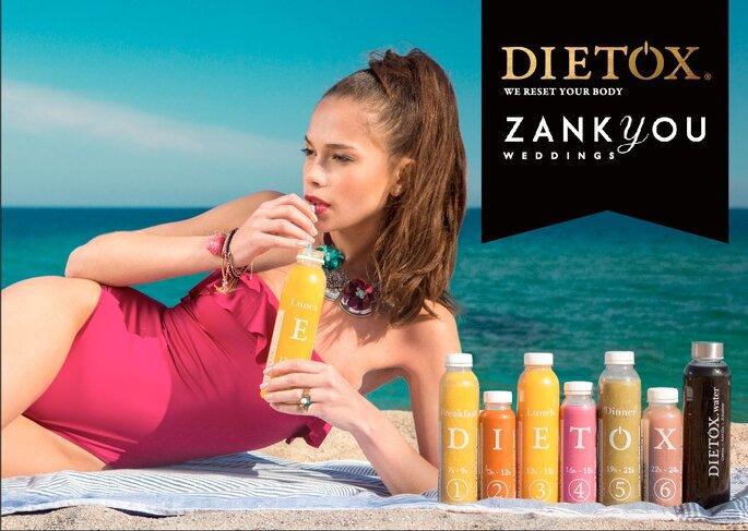 Foto: Concurso Dietox y Zankyou