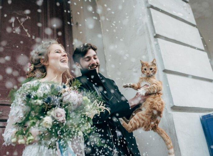 Фотограф Натали Малова