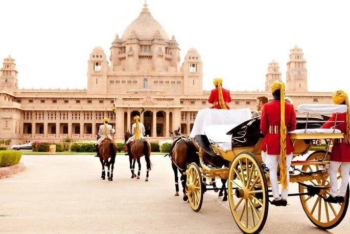 Photo: Parinaya Wedding Management.