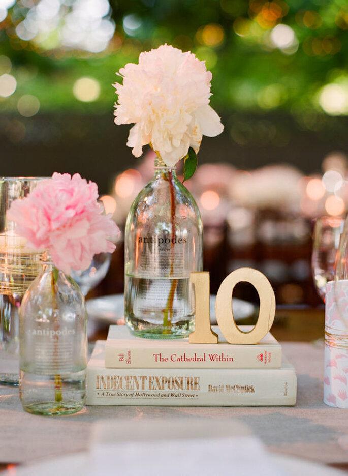 Libros para decorar tu boda - Lisa Lefkowitz