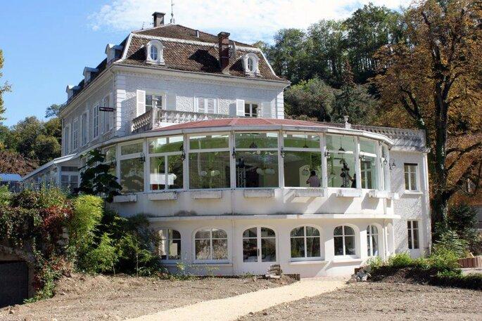 Le Castel'Anne