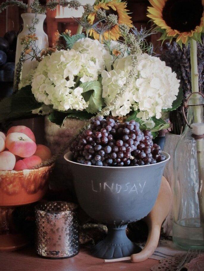 Süßes Obst statt Schokolade – Foto: bhldn