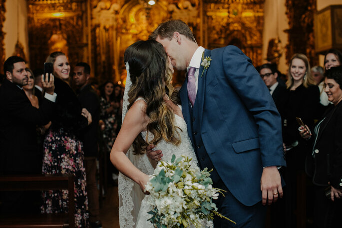 Casamento toscano