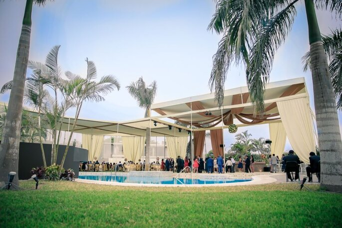 Villa Eucaliptos