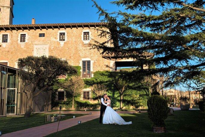 Hotel Palau Lo Mirador hotel bodas Girona