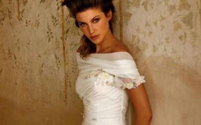 new products ccf09 6e987 Promozione abiti da sposa 2011