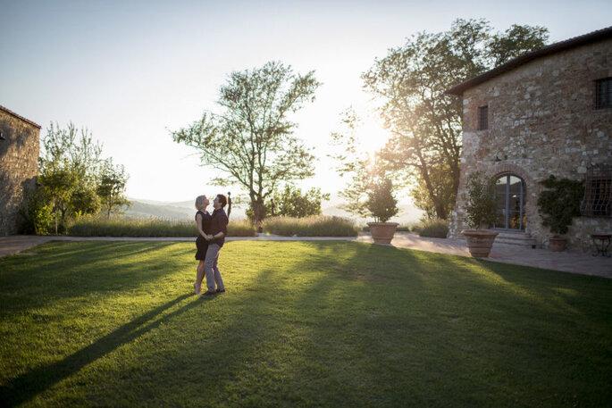 Cieli Di Toscana