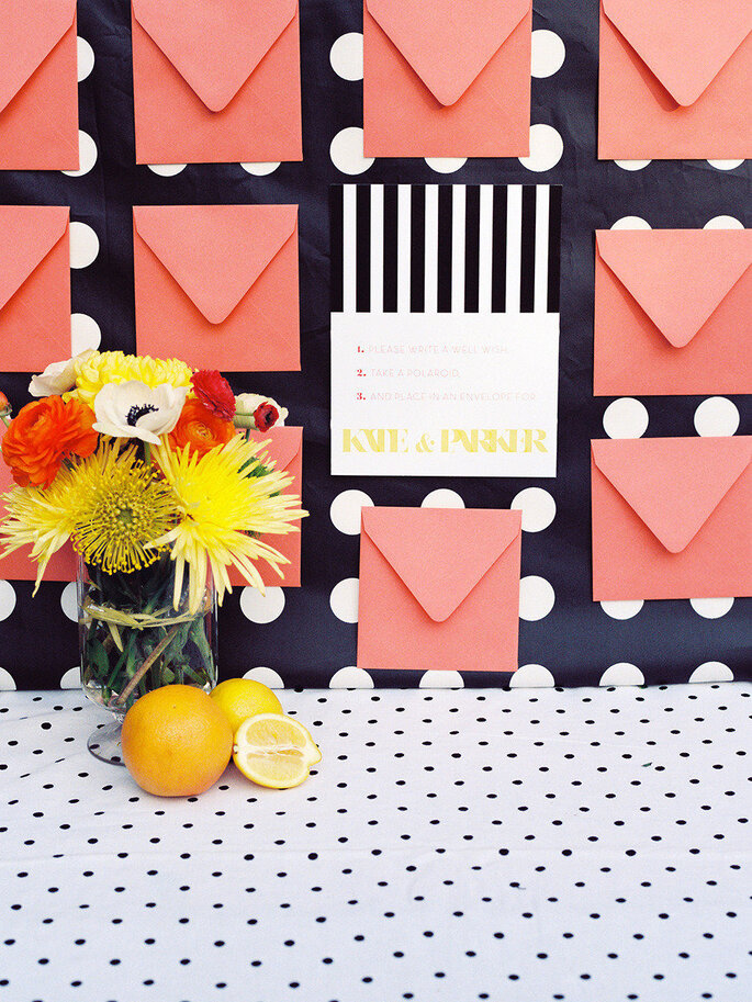 Polka Dots - Chelsea Scanlan Photography