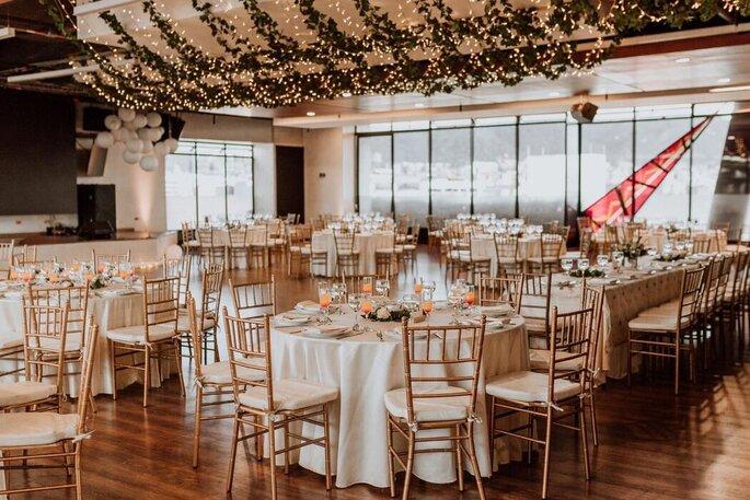 Paola Romero Wedding Planner Bogotá